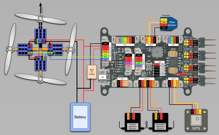 700px LisaM_V2_0_quadrocopter_spektrum_i2c_esc_wiring lisa m v2 0 paparazziuav drone wiring diagram at eliteediting.co
